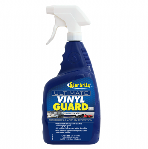 Starbrite Ultimate Vinyl Guard with PTEF - 1 Litre